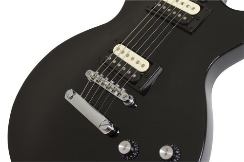 EPIPHONE LES PAUL STUDIO LT Ebony фото 3