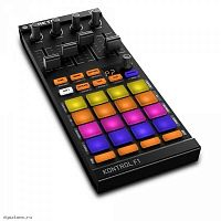 NATIVE INSTRUMENTS Traktor Kontrol F1 - USB/MIDI-контроллер Натив инструментс